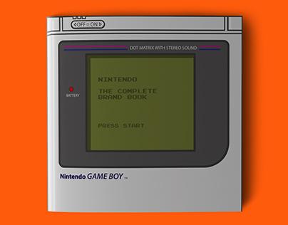 Nintendo - Relevamiento