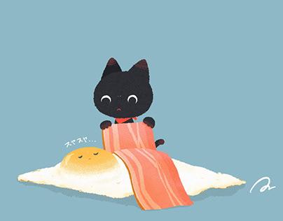 CAT CAT CAT 4