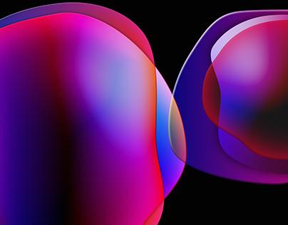 Bubbles I.