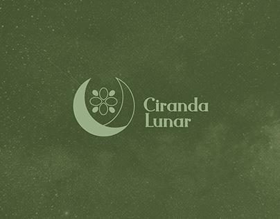 Ciranda Lunar Logo