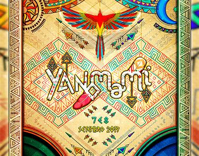 YANOMAMI FESTIVAL