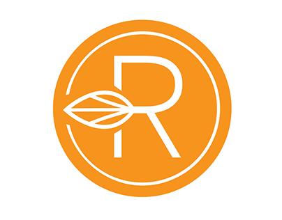 Reeves Irrigation & Landscaping Logo Design