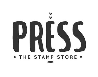 Press - The Stamp Store