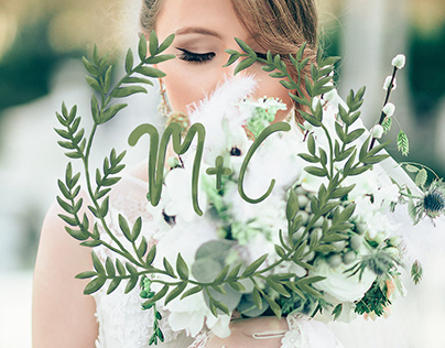 Mirella & Ciaran   Wedding Stationary