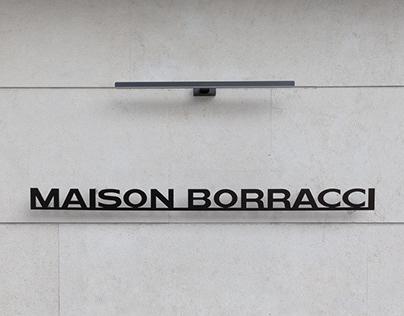 Maison Borracci