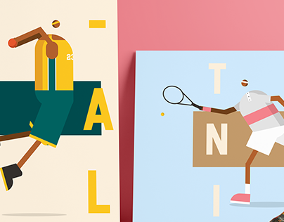 Sport posters