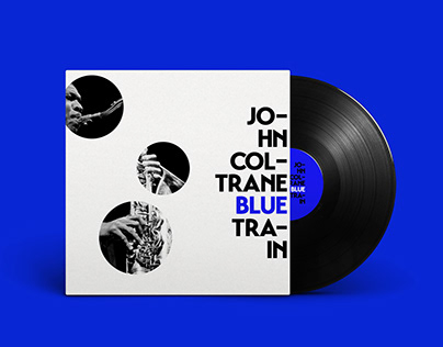 John Coltrane | Vinyl Record