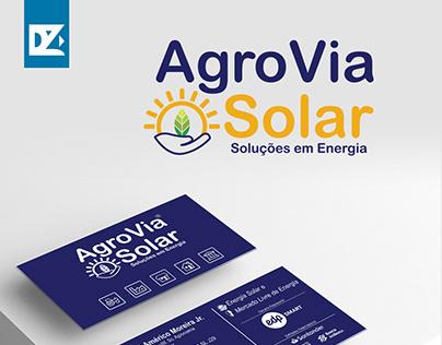 AgroVia - Solar