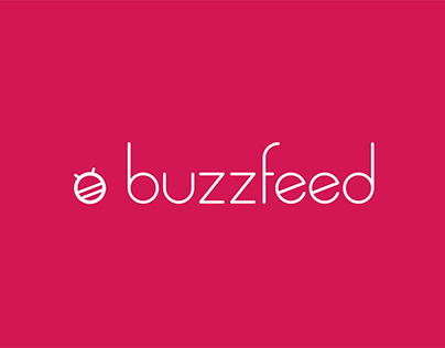 Buzzfeed Rebrand