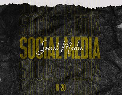 Social Media 19 - 20