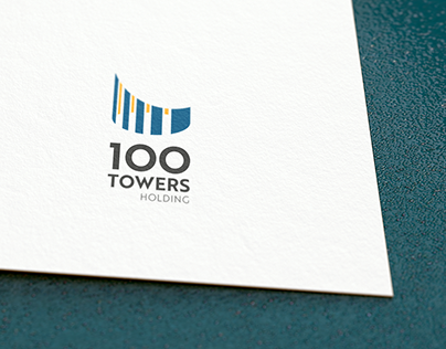 Logo 100 TOWERS HOLDING
