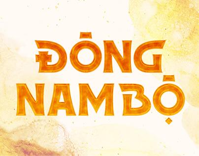 ĐÔNG Nam Bộ