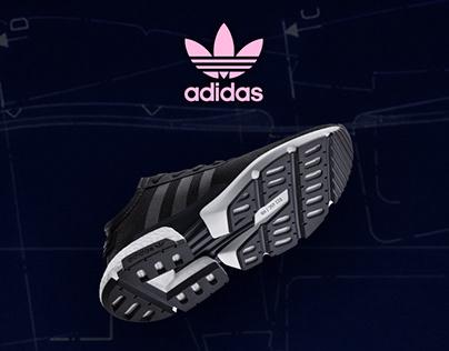 adidas originals - P.O.D. System