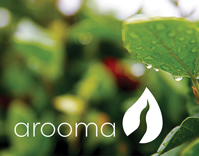 Arooma - air freshener system