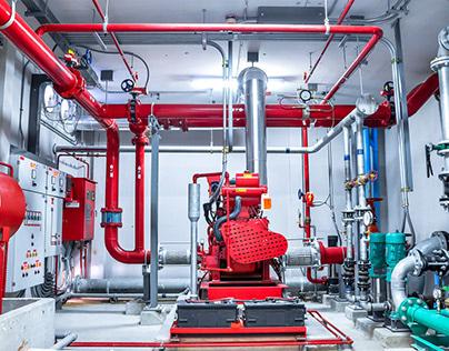 Giới thiệu công ty phòng cháy Hải Minh