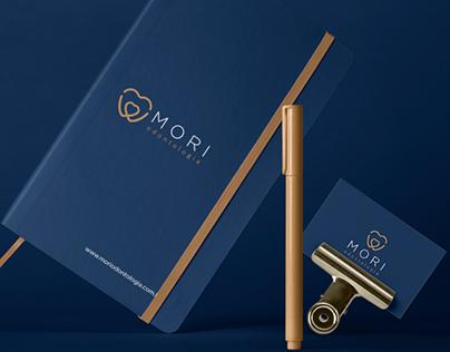 Mori Odontologia - Branding Identity