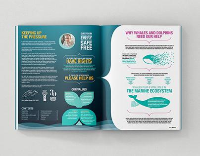 WDC:AR | Infographics & Layout