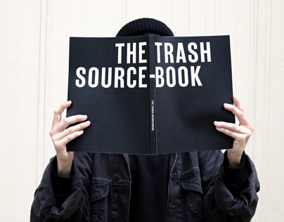 THE TRASH SOURCEBOOK