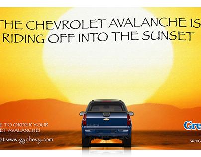 ad / automotive / sales