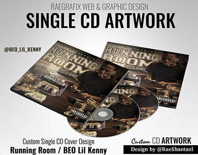 Running Room - BEO Lil Kenny