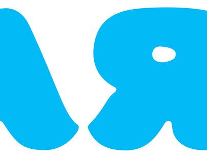 logo for the myakishi toy factory