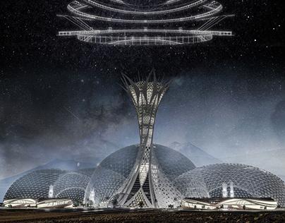 Mars Capital & Graduation Project