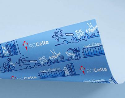 Rc Celta | Shop
