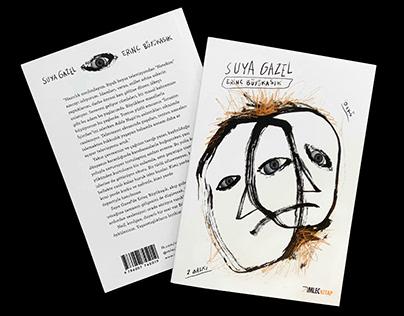 Cover for ''Suya Gazel''