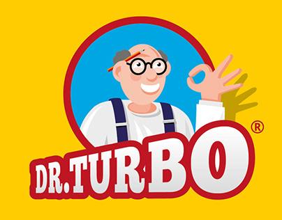 Dr Turbo Adhesives