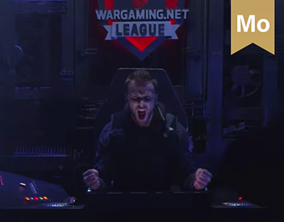 TV & Internet Commercial: Wargaming.net League