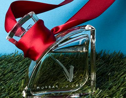 Editorial Perfumes