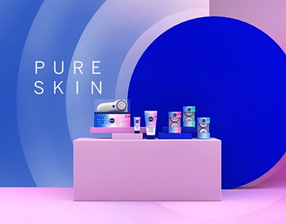 NIVEA Pure Skin