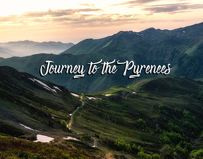 Journey to the Pyrenees