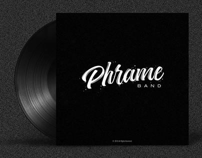 Phrame Band | Logo design