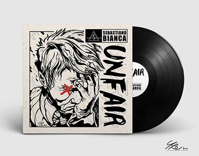 UNFAIR - Album Art