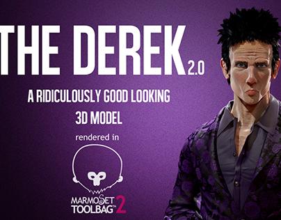 Derek Zoolander