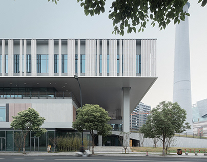 Hangzhou Canal Culture and Art Centre