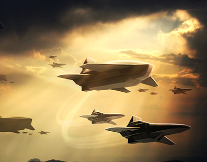 Invasion convoi