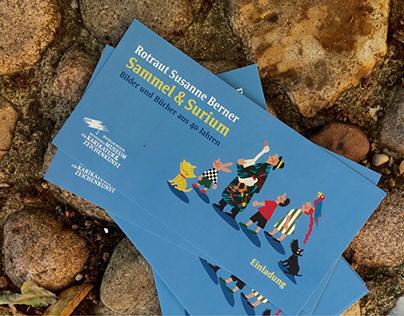 Ausstellung »Sammel & Surium«