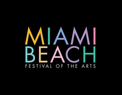 Miami Beach Festival of the Arts