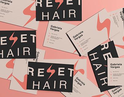 Reset Hair