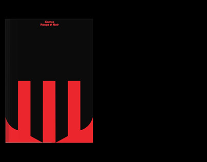 Xamax: Rouge et noir