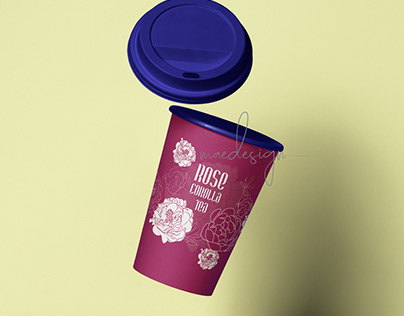 BEVERAGE PAPERCUP DESIGN