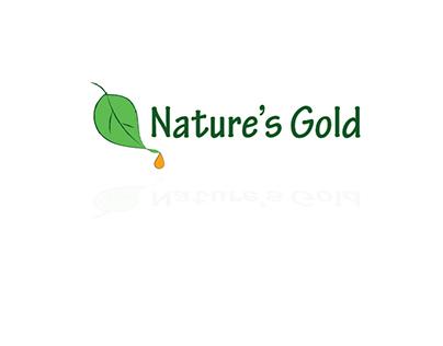Nature's Gold Logo