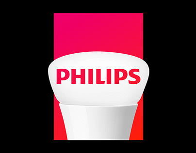 Logo x Packaging Philips