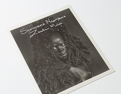 Zanele Muholi | Somnyama Ngonyama
