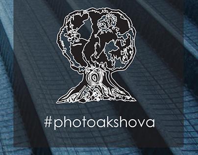 Logo design for the photographer