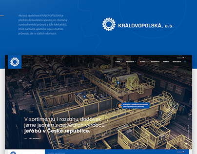 Královopolská - Koncept 2018