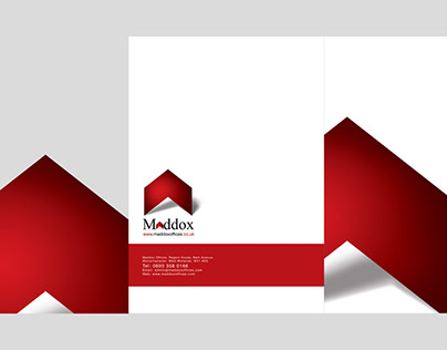 Maddox Folder