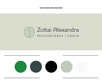 Coach - branding